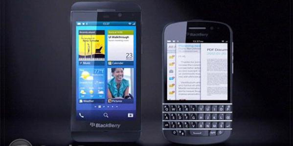 Bingung dengan Paket Data BlackBerry, Tak Perlu Lagi
